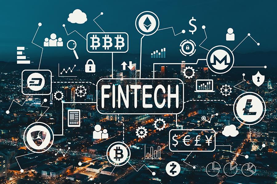 인공지능, 블록체인 등 신기술 활용하여 금융 디지털 혁신을 위한 IT센터 구축 사례