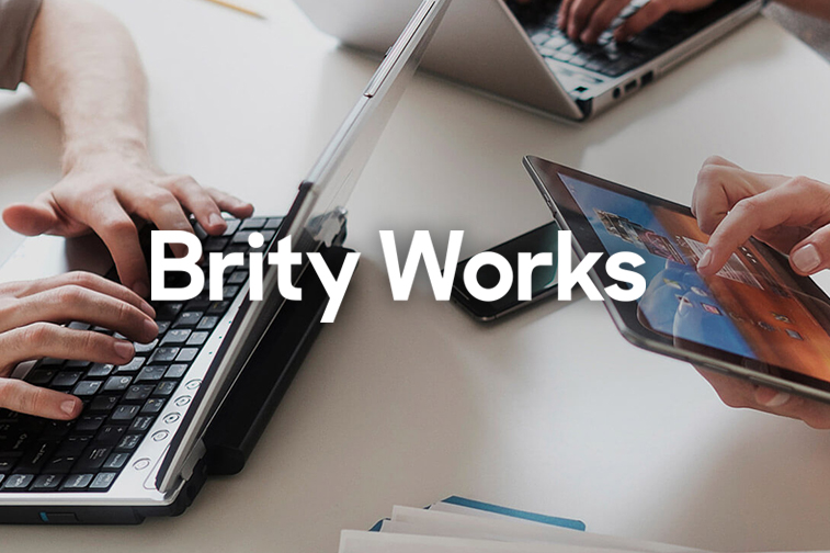 Brity Works