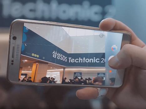 Techtonic 2019 행사스케치 동영상 보기