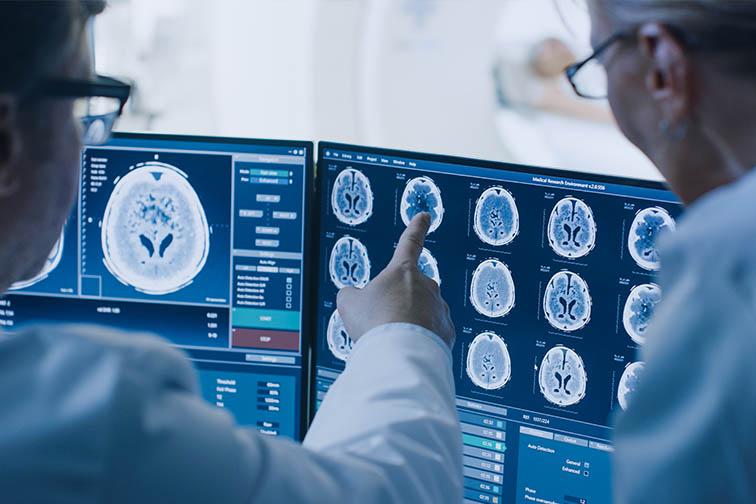 삼성SDS는 정밀 의료 병원정보시스템 구축(P-HIS) 국가전략 프로젝트를 통해 Cloud EHR을 완성했습니다.