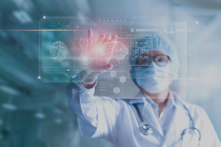 삼성SDS는 닥터앤서(Dr.Answer) 과제를 통해 유방암 환자의 재발 위험을 예측하는 인공지능 기술을 개발했습니다.