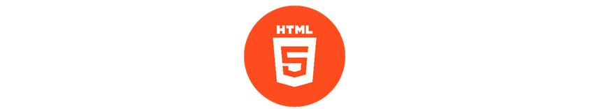 html5 로고