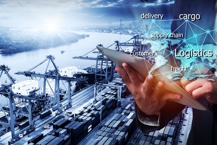 글로벌 물류 서비스 플랫폼
