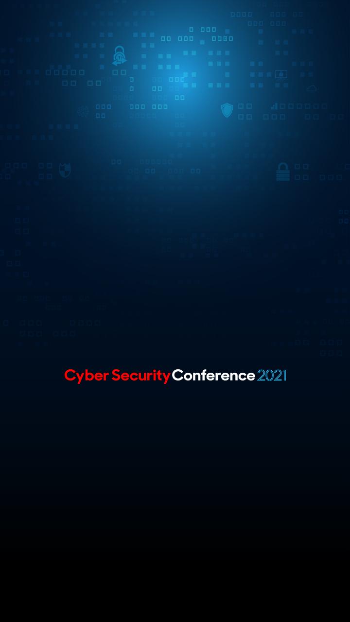 삼성SDS Cyber Security Conference 2021에 여러분을 초대합니다