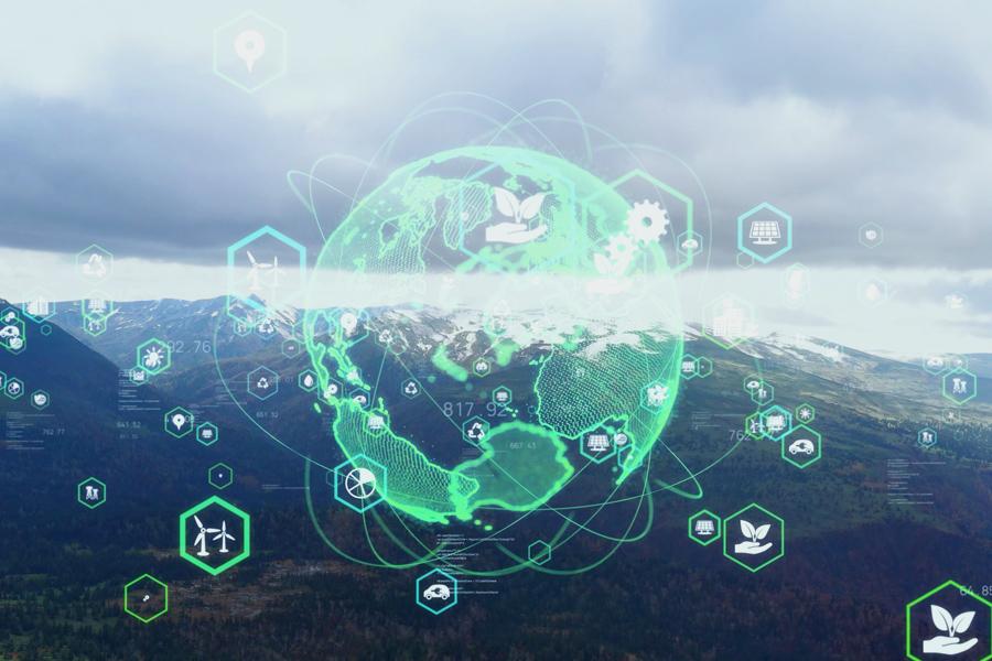 기업 생존의 해답, 디지털 ESG 경영