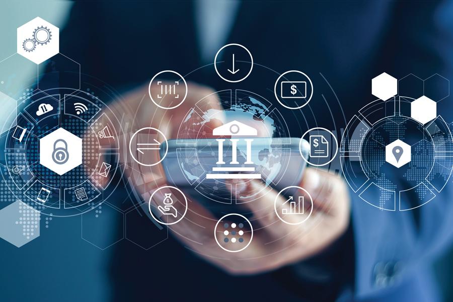마이데이터와 디지털 금융 혁신