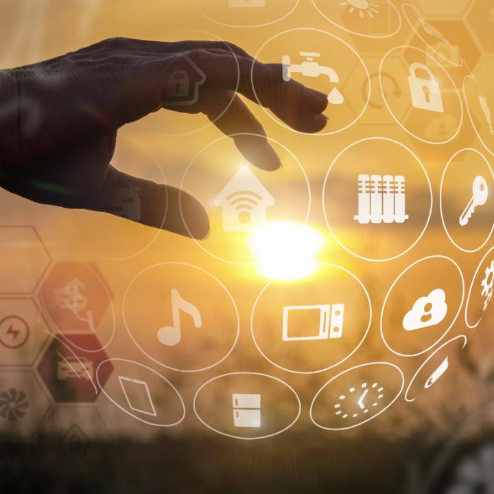 IoT 데이터 분석을 위한 일체형 플랫폼