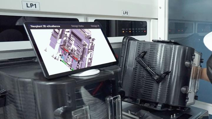 넥스플랜트 3D eXcellence