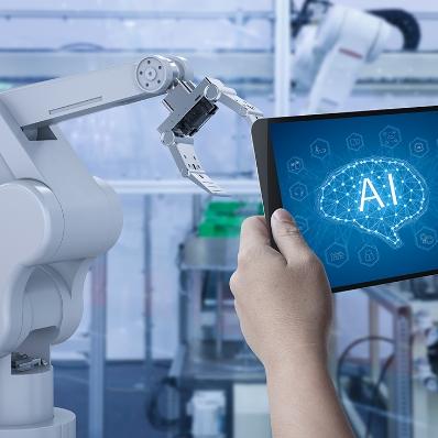 공정 지능화를 통한 신속한 시장 대응 AI 기반 최적 공정 조건의 실시간 제어를 통해 공정품질이 향상됩니다.