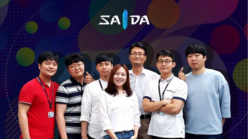 삼성SDS SAIDA팀(사이다, Samsung SDS AI & Data Analytics)