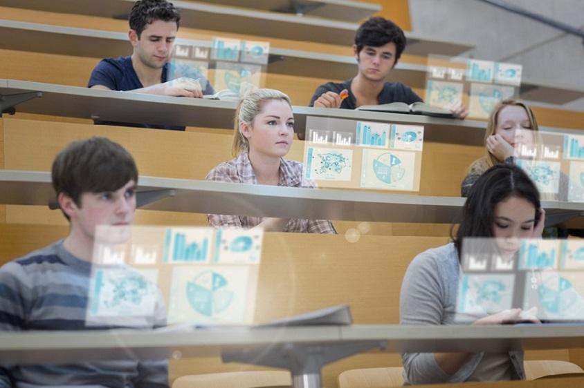 삼성SDS, 7개 대학과 빅데이터  분석기술 산학 협약 체결