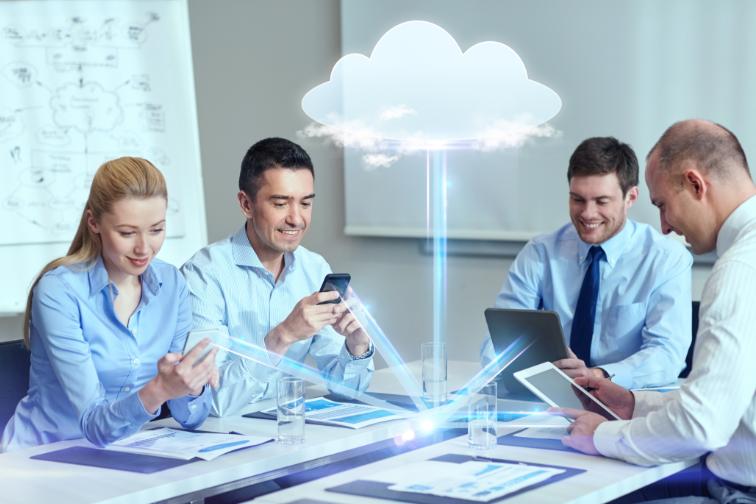 Samsung Cloud Platform