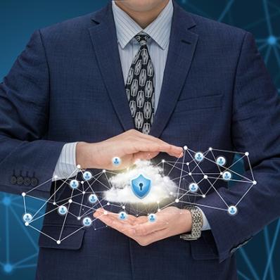 국내 최대 글로벌 보안관제 및 관리형 클라우드(Managed Cloud) 서비스 운영 경험 기반으로 공개 클라우드(Public Cloud) 가상 인프라의 아키텍처 변경 없이 보안관제 서비스(침입탐지서비스, 웹쉘탐지서비스)를 제공합니다.