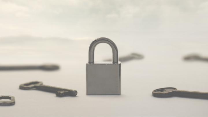 보안전략 컨설팅
