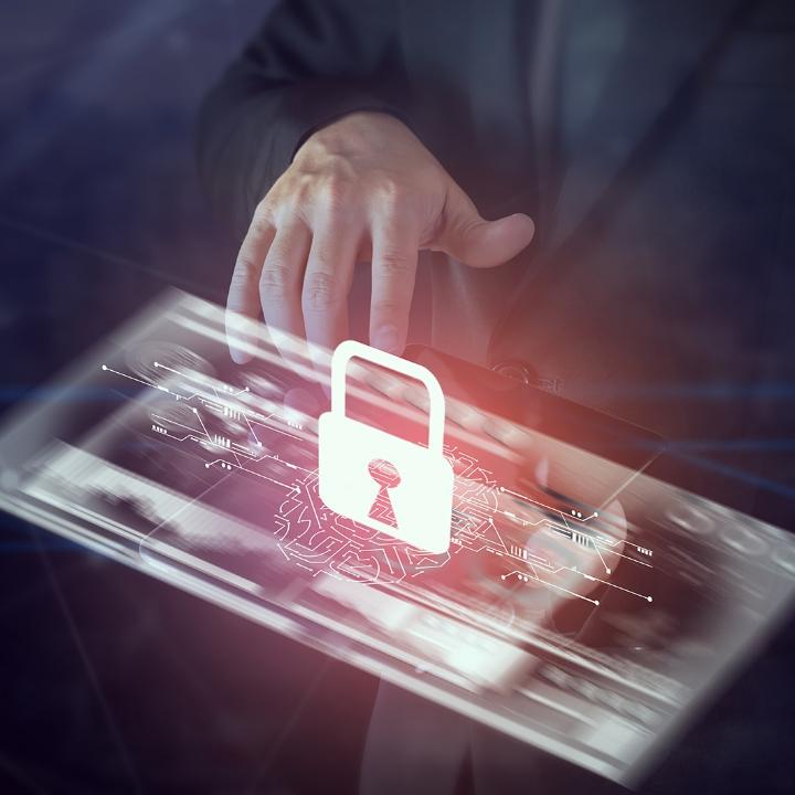 클라우드 보안 체계 수립 컨설팅