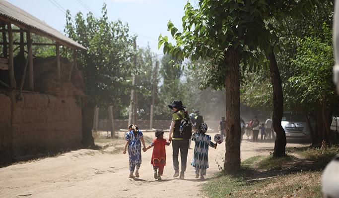 타지키스탄 여행 사진 9