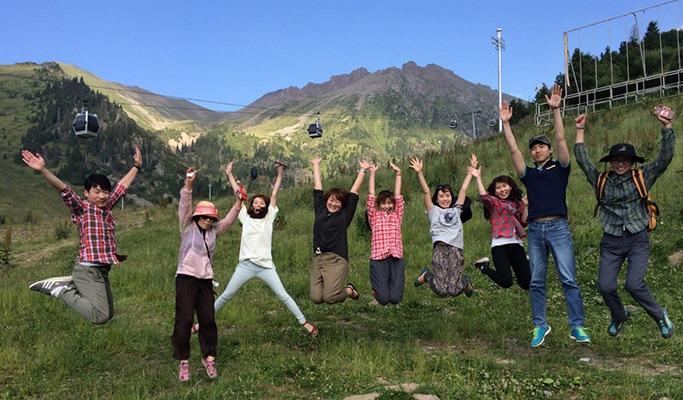 타지키스탄 여행 사진 15