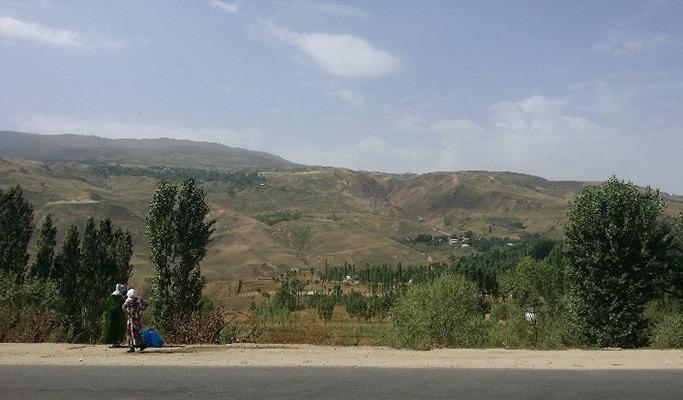타지키스탄 여행 사진 3