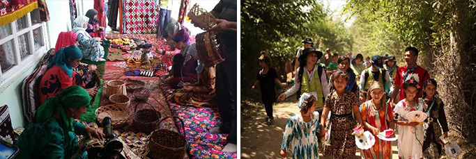 타지키스탄 여행 사진 8