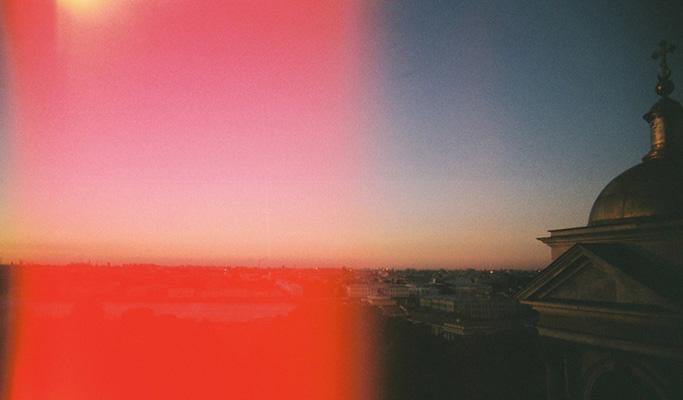 필름카메라 사진 1