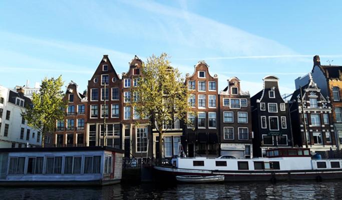 네덜란드 여행 사진 13