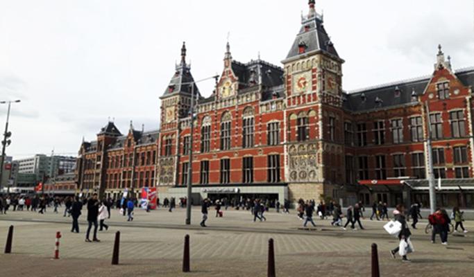 네덜란드 여행 사진 1