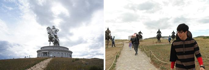 몽골 여행 사진 8
