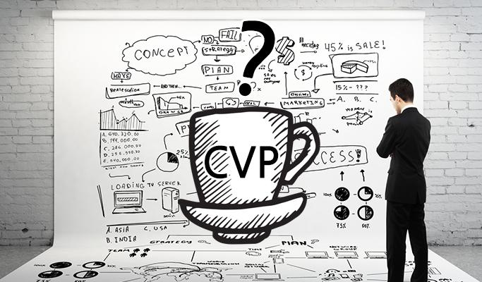 cvp를 표현한 사진