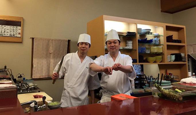 도야마 여행 사진 17