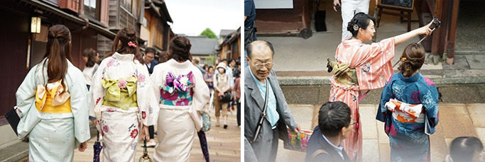 도야마 여행 사진 18