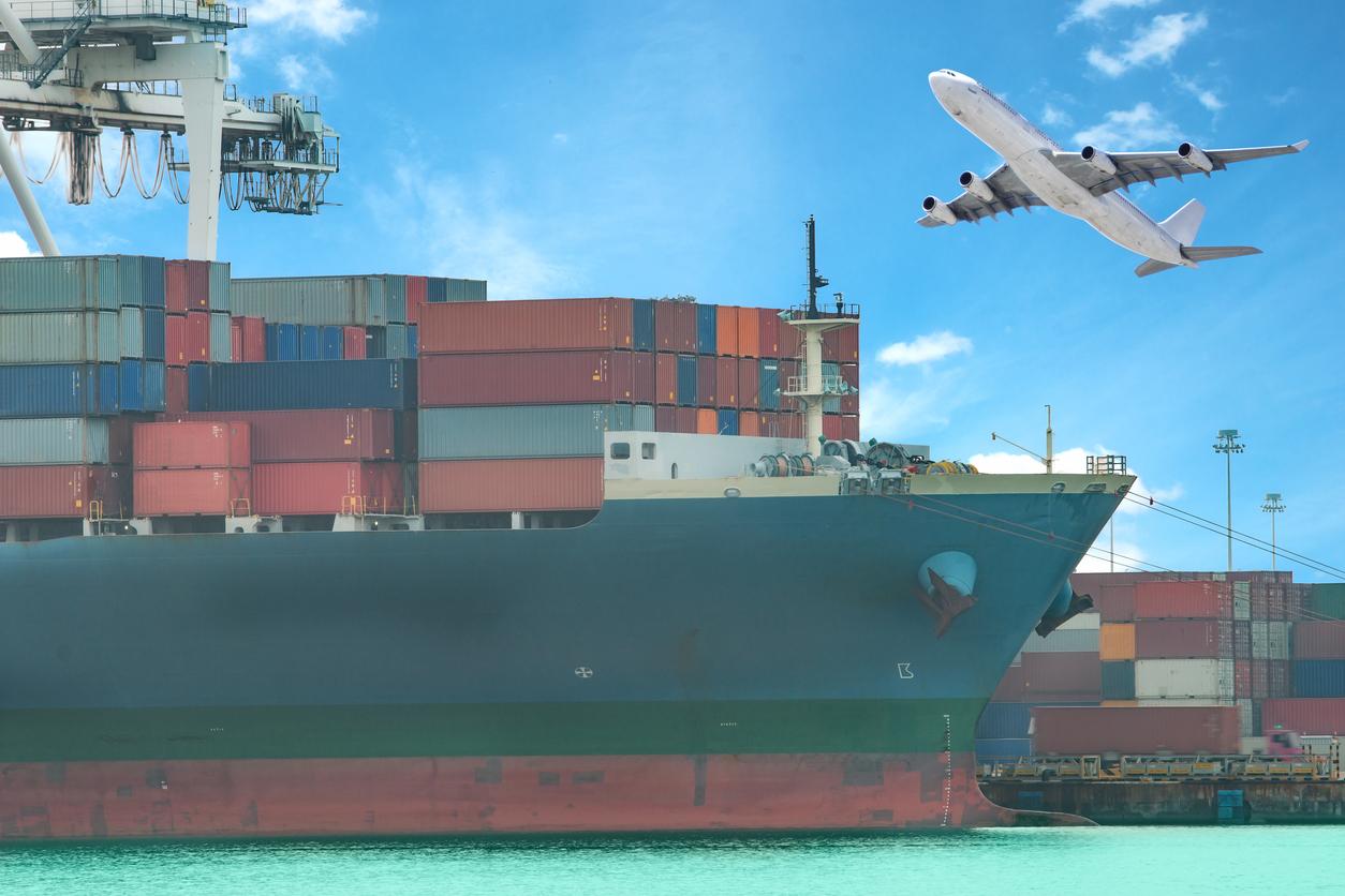 Logistics Visibility의 발전