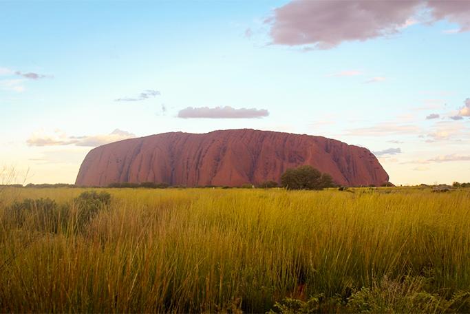 Uluru – 울룰루