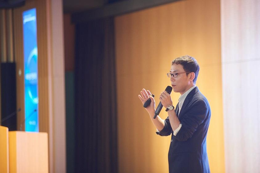 삼성SDS 성기운 Principal Engineer