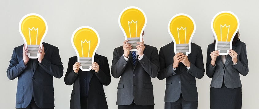 아이디어도 끓는 점이 있다! Design Thinking으로 함께 만드는 뜨끈뜨끈한 아이디어 발전소! 1편