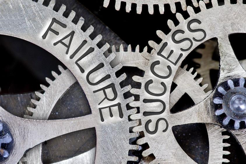 실패해도 괜찮아! 값싼 실패로 배우는 값진 성공!