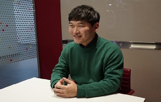 삼성SDS 소병욱 선임(컴퓨터시스템응용 기술사)