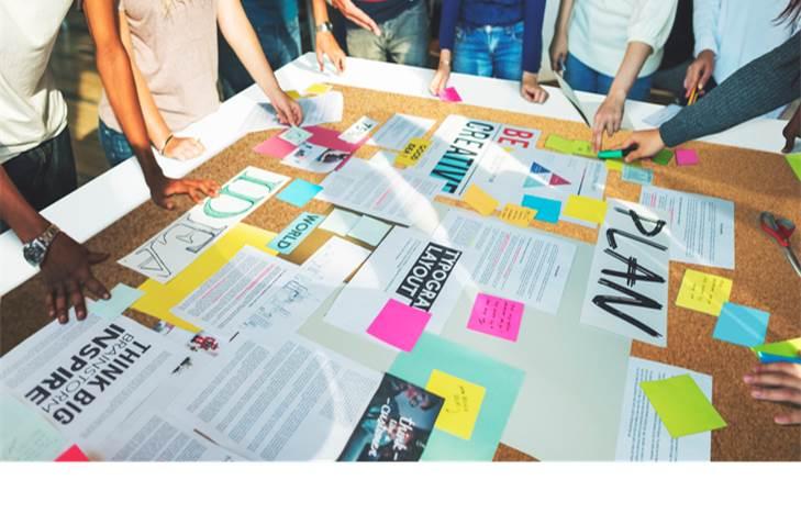 삼성SDS Design Thinking 워크숍에 참가할 소셜 팬을 찾습니다!