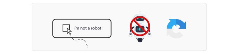 구글이 제공하는 reCAPTCHA 서비스, 제법 높은 정확도를 자랑한다