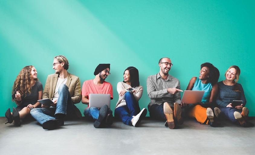 다양성을 존중하는 글로벌 IT기업들