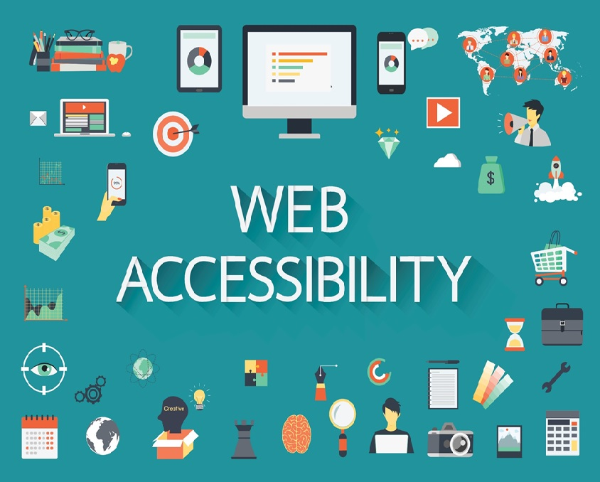 web accessibilty