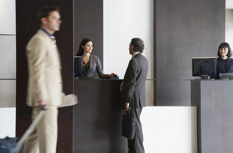 특별한 고객 경험을 제공하는 호텔 서비스