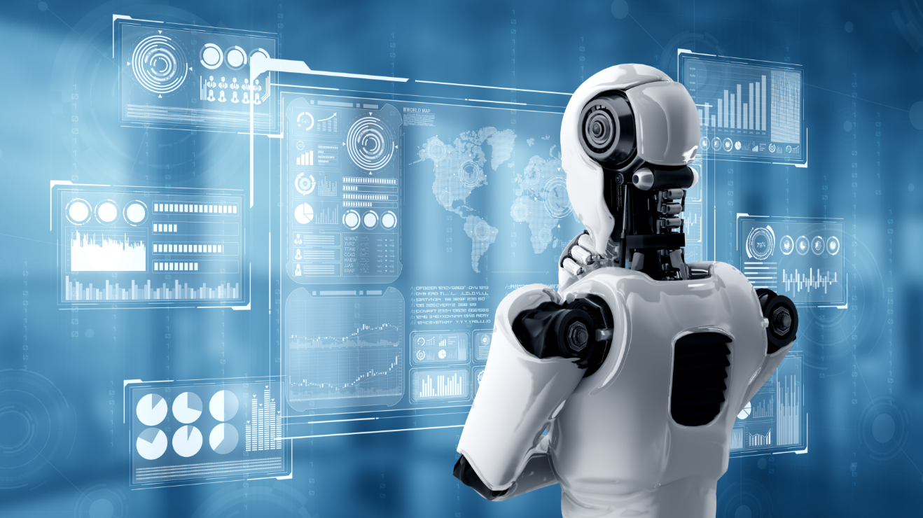 Magic Quadrant for Robotic Process Automation, 2021, Gartner