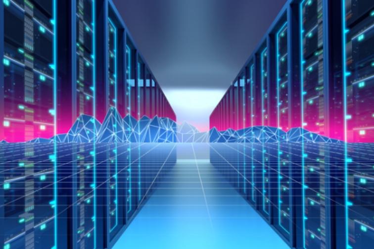 Design/implementação/migração de data center