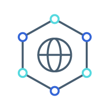 Serviço de rede global
