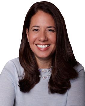 VP, Digital Innovation Solutions, Diane Carlson
