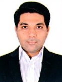 Senior Manager, Sumit Dhingra