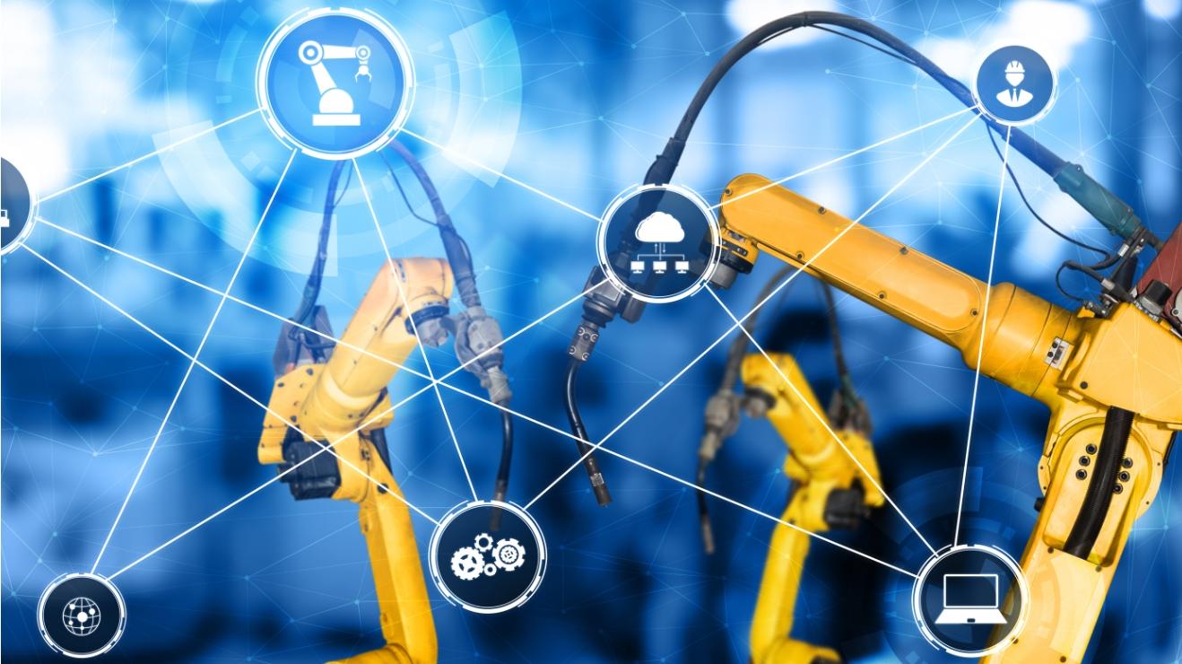 em: The Forrester Wave™: Plataformas de software industrial IoT, Q3 2021, Forrester