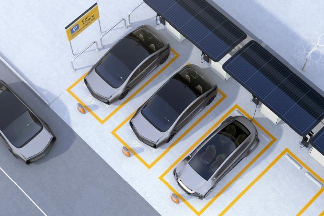 Sistema de monitoramento para equipamentos localizados na área externa