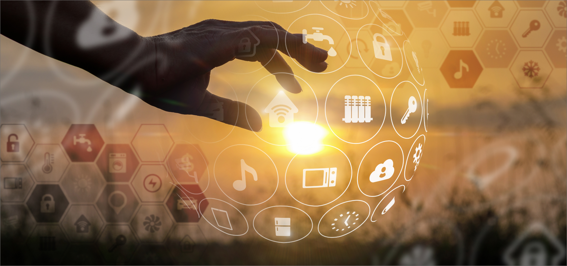 Plataforma completa para análise de dados da IoT
