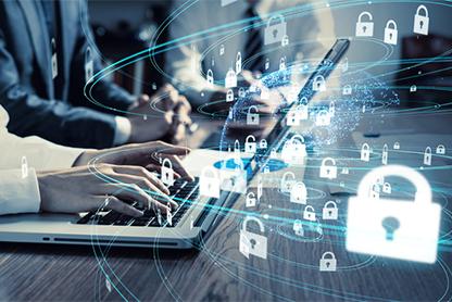 Proteção do conteúdo de conversas importantes com recursos de segurança diferenciados